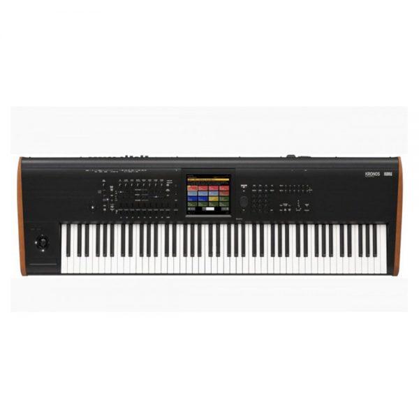 Korg Kronos 2 88-Key Music Workstation