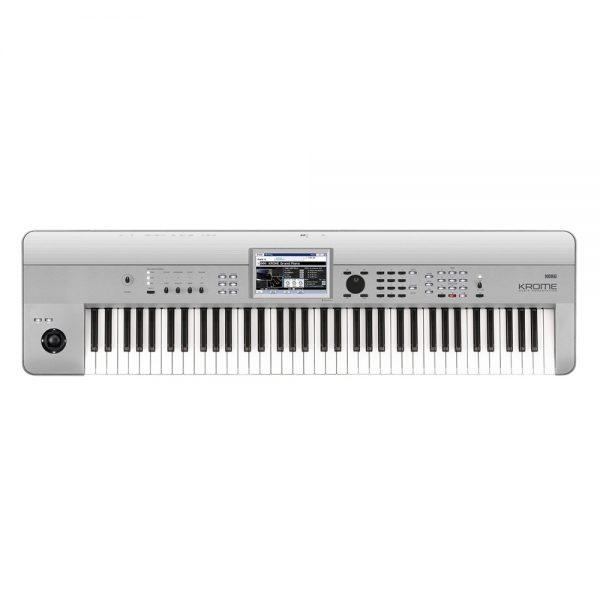 Korg Krome 73 Platinum Keyboard Workstation