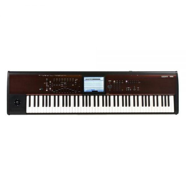 Korg Kronos 2 88 LS 88-Key Music Workstation