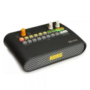 Korg KR Mini Korg Rhythm Compact Drum Machine
