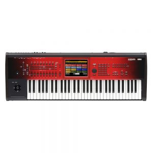 Korg Kronos 2 61 SE Special Edition 61 Key Music Workstation