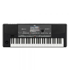 Korg Pa600QT 61-Key Pro Arranger Keyboard