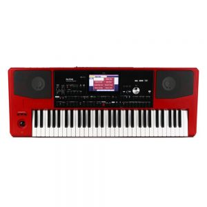 Korg Pa700RD 61-key Arranger Workstation