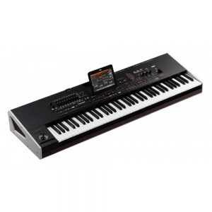 Korg Pa4X-76 76-key Professional Arranger