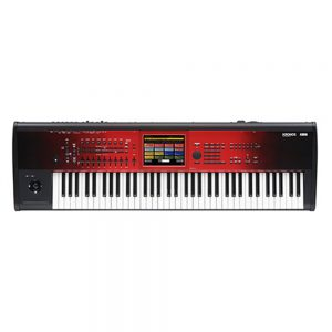 Korg Kronos 2 73 SE Special Edition 73-Key Music Workstation