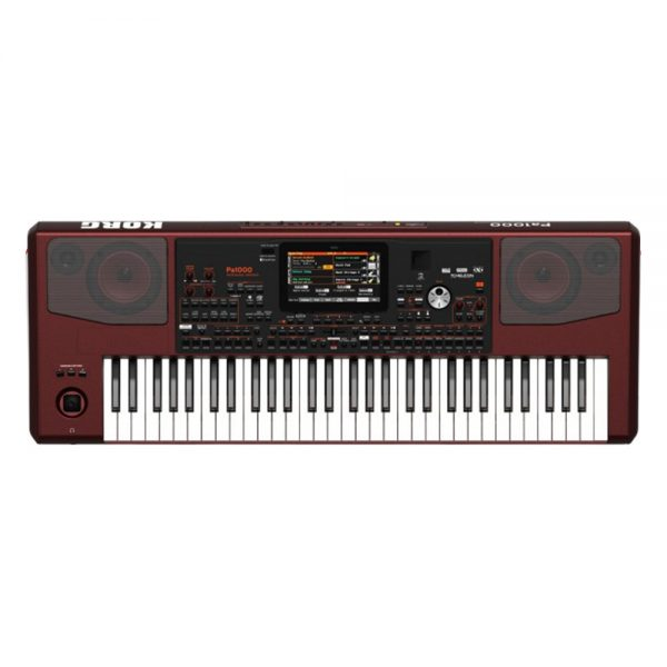 Korg PA-1000 61-Key Pro Arranger Keyboard