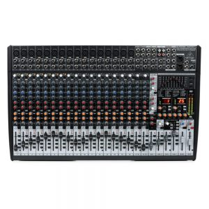 Behringer Eurodesk SX-2442FX Mixer with Effects