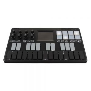 Korg nanoKEY Studio Mobile Midi Keyboard